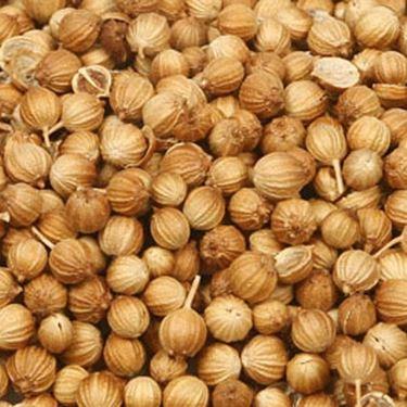 Frutti (semi) del coriandolo