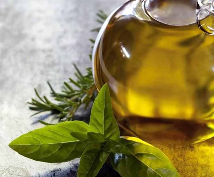 origano per olio da massaggio