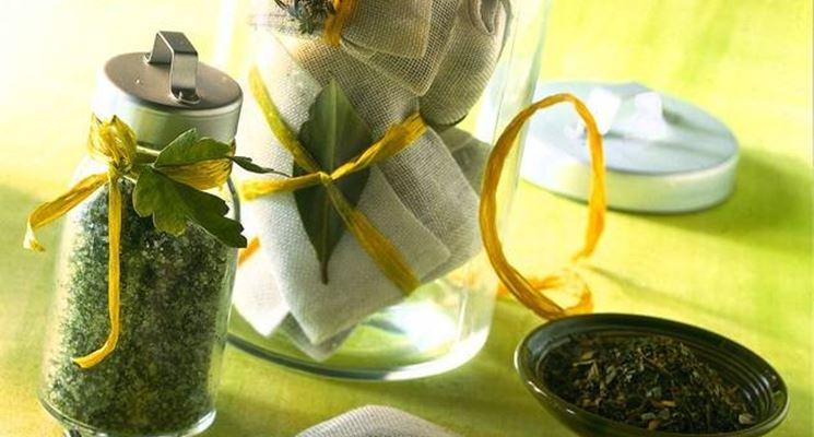Utilizzo delle foglie di rosmarino