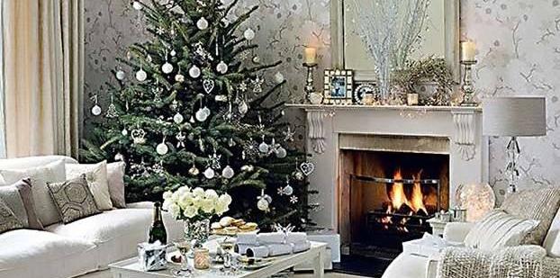 <h6>Alberi di natale moderni</h6>Eleganti, stravaganti ed assolutamente economici, gli alberi di natale moderni possono essere una straordinaria alternativa che si adatta perfettamente a qualsiasi arredamento ed � perfetta per chi vuole sbalordire ma � stanco di un albero tradizionale.