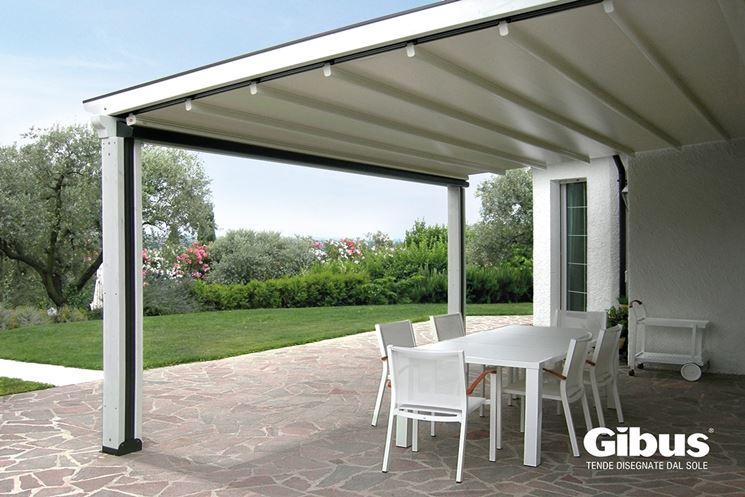 Coperture terrazzo piante da terrazzo tipologie di for Accessori per terrazzi e giardini