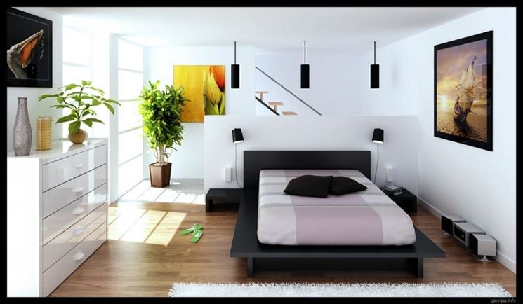 Best Piante Da Camera Da Letto Gallery - Design Trends 2017 ...