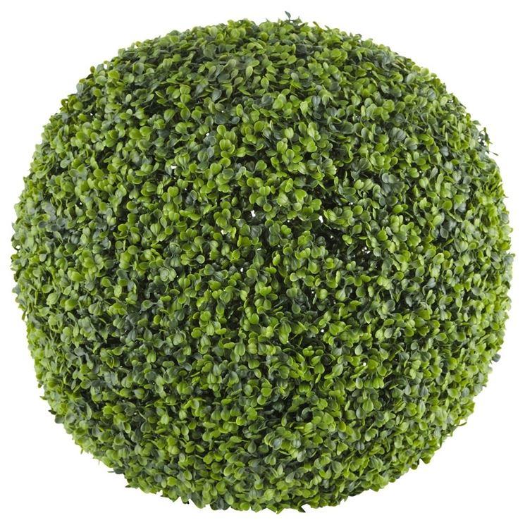 Siepi finte piante finte caratteristiche delle siepi finte for Siepi finte