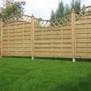 pannelli recinzione giardino